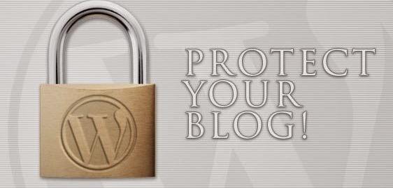 Faille de sécurité majeure wordpress